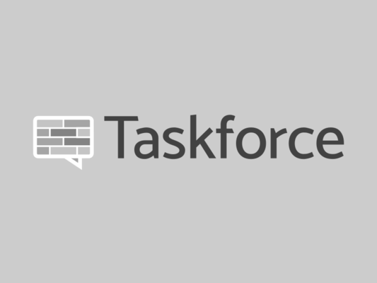 Taskforce: Messaging-driven crowdsourcing